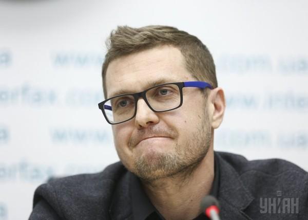 Иван Геннадьевич Баканов