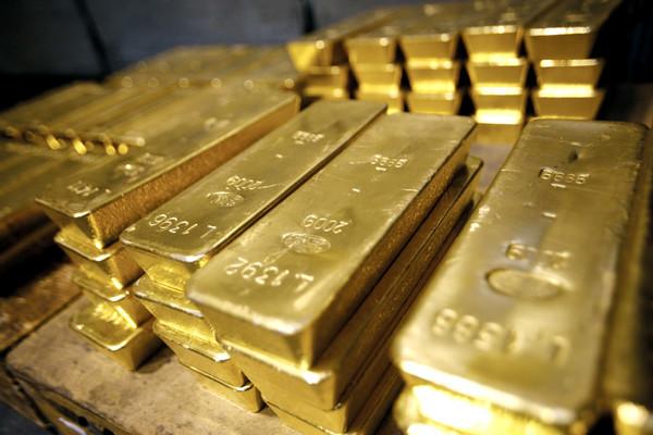 Бывший мэр Гуанчжоу хранил в подвале 13 тонн золота