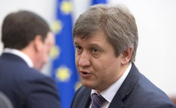 Данилюк хочет уволится с поста секретаря СНБО