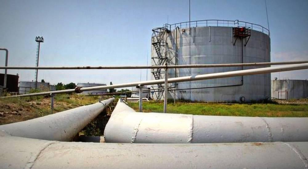Действия АРМА по передаче Херсонского нефтеперевалочного комплекса оспорят в суде
