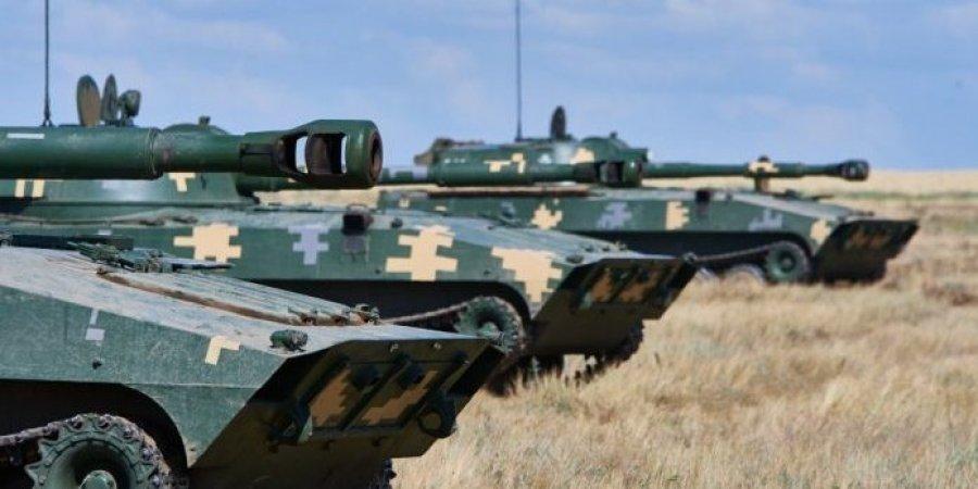 «Укринмаш» купил в Чехии советские САУ за 1,56 млн долларов