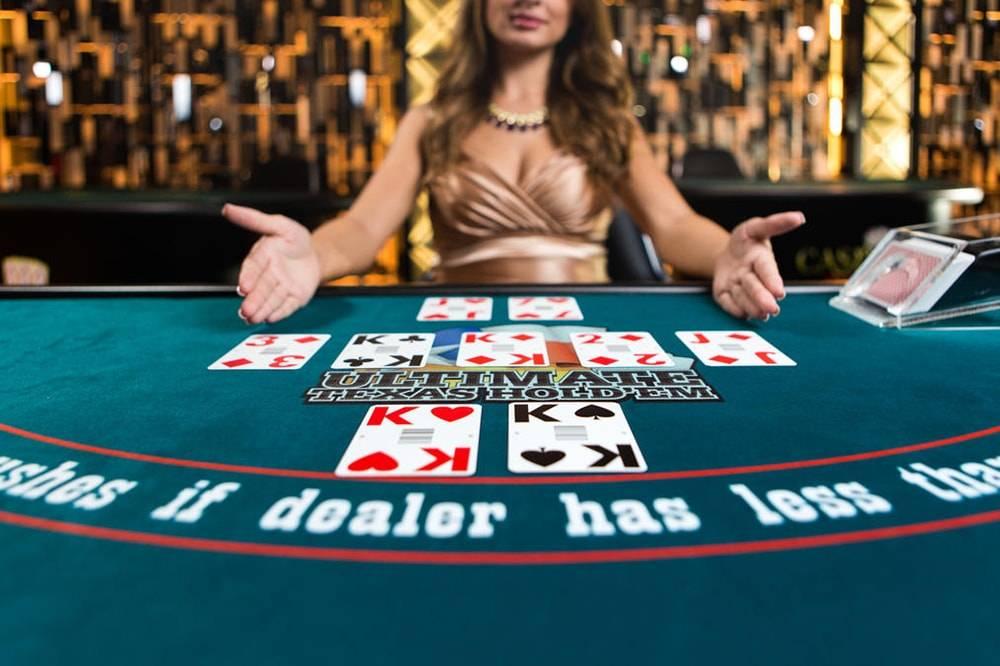 Компания, которая существует 2 месяца, получила лицензию на онлайн-казино