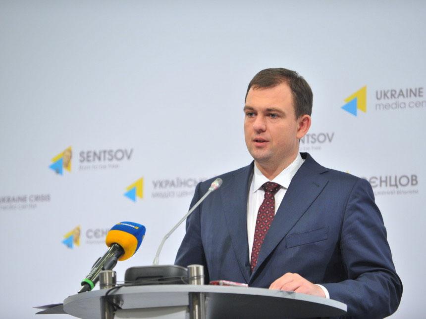 Ковальчук уходит с должности главы «Укрэнерго»