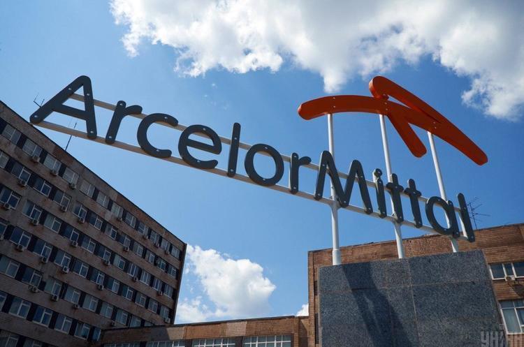 Налоговики требуют от «Арселор Миттал Кривой Рог» 9 млрд гривен