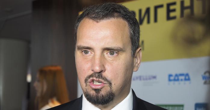 Генеральный директор «Укроборонпрома» не отказался от гражданства Литвы