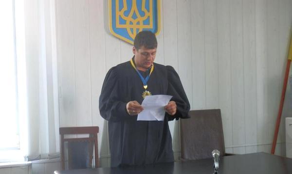 НАБУ открыло дело против судьи из Каменского