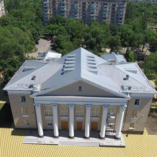 Две компании проверяют по факту хищения средств при ремонте культурных объектов в Кривом Роге