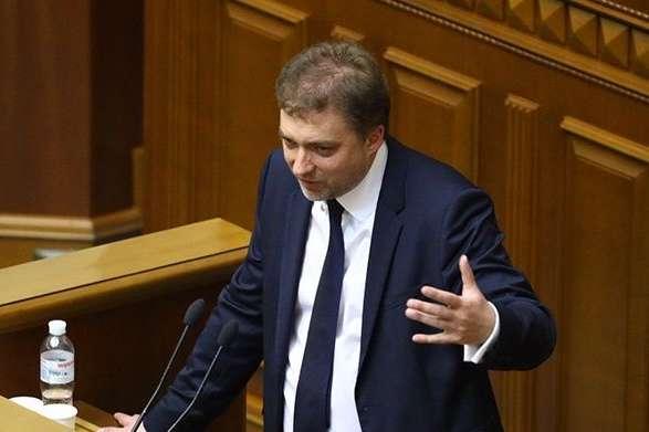Компании нового министра обороны задолжали налоговой более 3 млн гривен