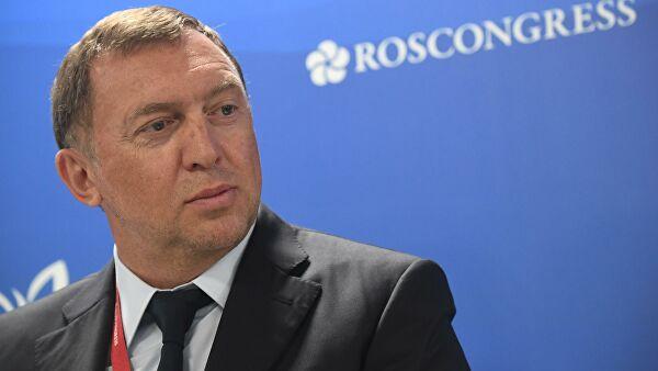 Фирма друга Путина добывает сырье для русского оружия в Украине