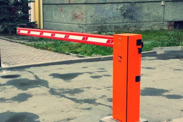 Концерн экс-нардепа перекрыл проезд в Николаевский окружной админсуд
