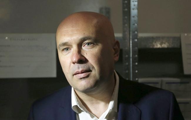 Бывшему гендиректору ГП «Укрвакцина» вручили подозрение в хищении денег