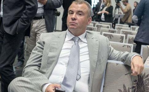 Гладковскому сообщили о двух подозрениях в коррупции
