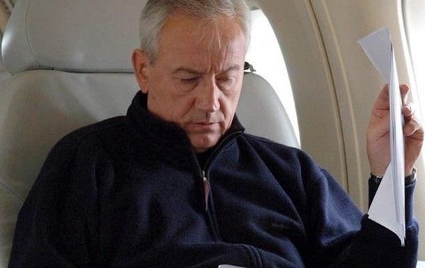 Беглый бизнесмен Дыминский может прятаться от НАБУ в Греции