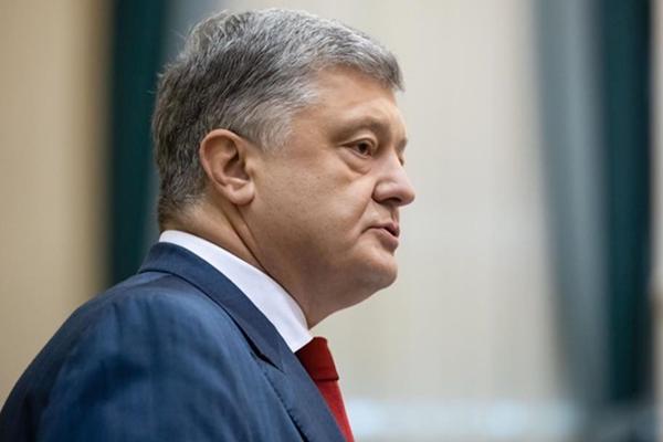 В ГБР жалуются, что Порошенко не ходит на допросы