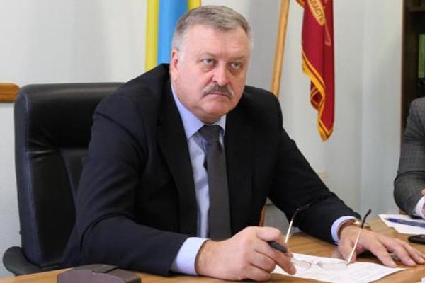 Экс-замглавы Харьковской ОГА подозревают в растрате