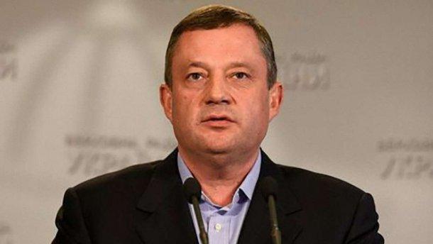 Махинации на «Укрзализныце»: генпрокурор просит ВР разрешить уголовное преследование нардепа Дубневича