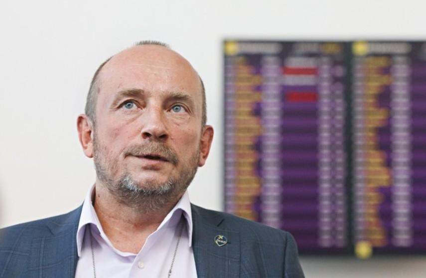 НАЗК обнаружило декларирование недостоверных данных гендиректором «Борисполя»