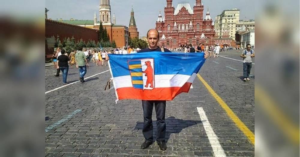 Премьера «Подкарпатской Руси» заочно приговорили к 12 годам тюрьмы