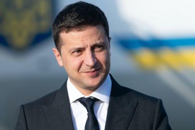 Зеленский лишил выплат депутатов-прогульщиков