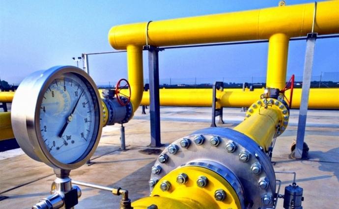 Кабмин передал «Магистральные газопроводы» в управление Минфину