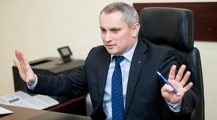 Экс-главу киберполиции назначили замсекретаря СНБО