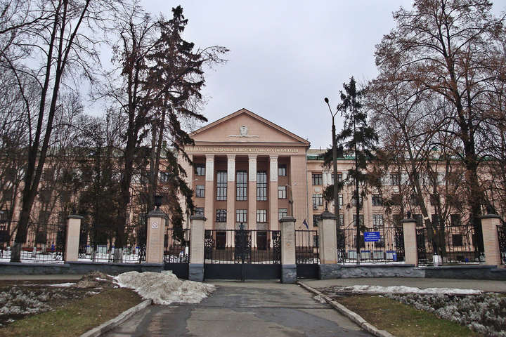 Суд обязал полицию начать расследование подозрительных тендеров и премий в университете Богомольца