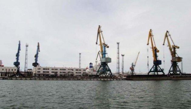 Ренийский морской порт устроил арендаторам льготы себе в убыток