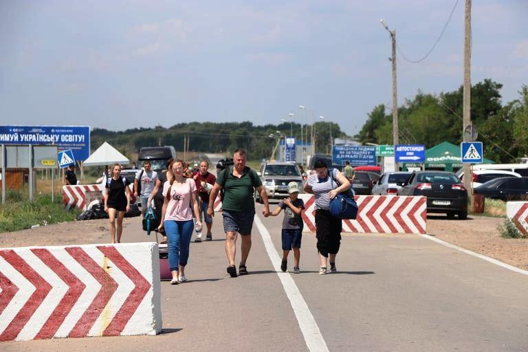 Прибыльный «Каланчак»: землю на границе с Крымом захватили по коррупционной схеме