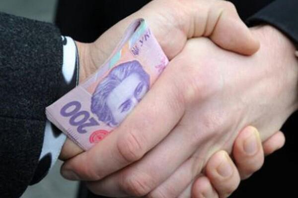 Харьков: суд оштрафовал экс-чиновника АМКУ за взятку