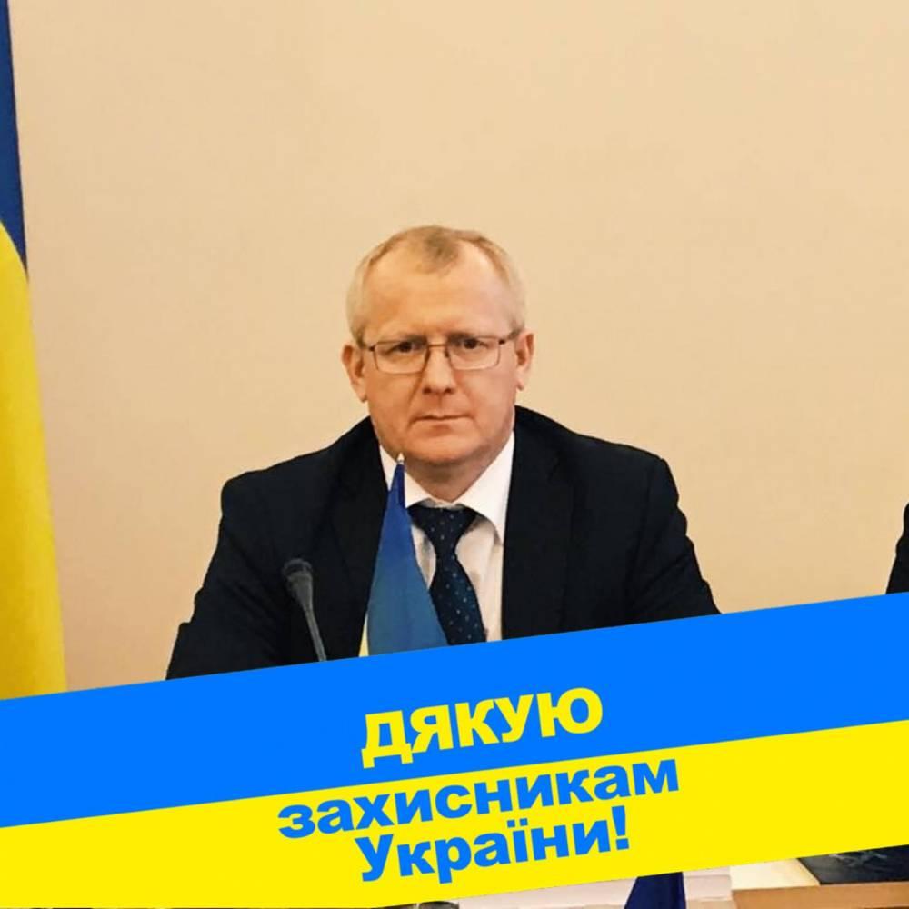 Задержанным за измену экс-заместителем министра экономики оказался Бровченко