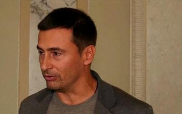 Экс-нардепа Ищенко отпустили под домашний арест