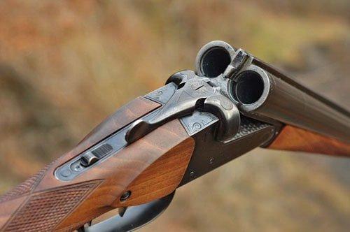 В Шишаках депутат райсовета выстрелил себе в голову из ружья