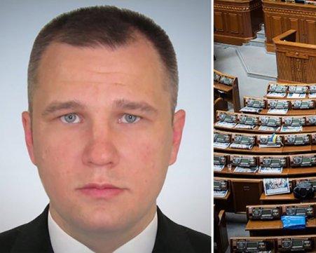 Нардеп попросил у Кличко восемь квартир в Киеве