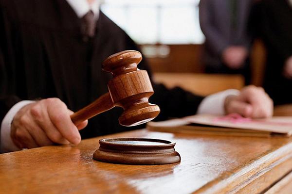 Из-за прокурорской ошибки мужчина избежал ответственности за предложение взятки