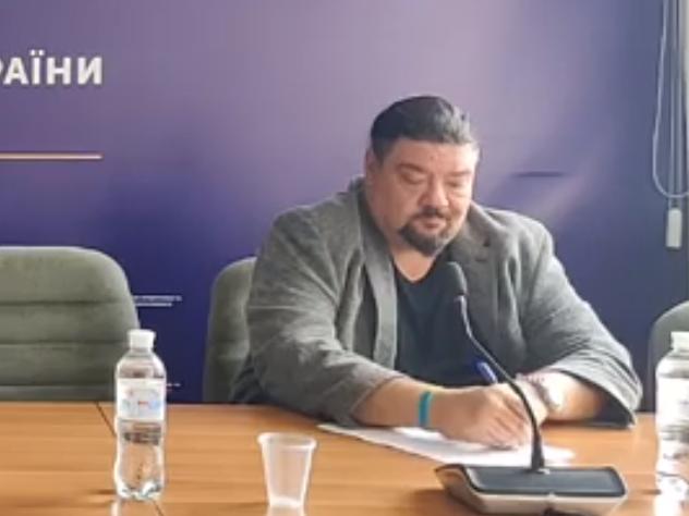 Скандального советника назначили заместителем Оржеля