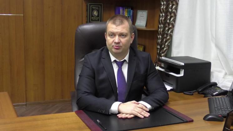 Рябошапка назначил прокурором Харьковской области скандального правоохранителя