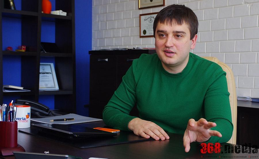 Одесский бизнесмен стал заместителем министра цифровой трансформации