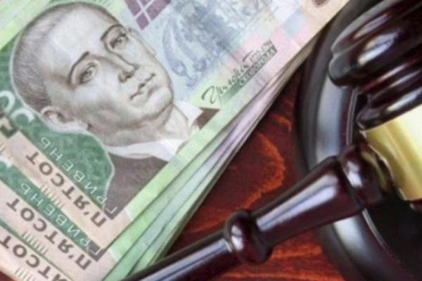 Обвиненный в коррупции госисполнитель отсудил у государства четверть миллиона