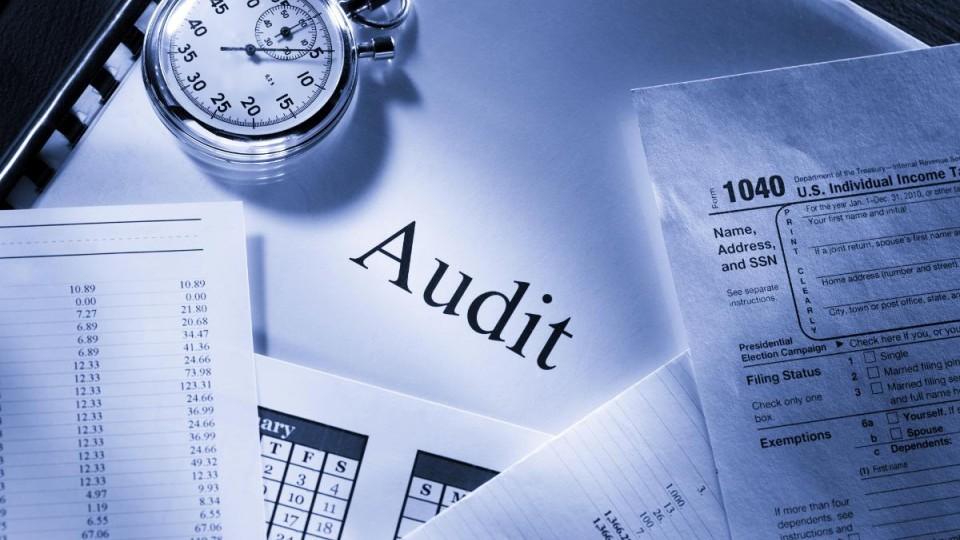 Счетная палата озвучила претензии к НКРСИ по итогам аудита