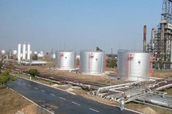 НАБУ расследует незаконную передачу херсонской нефтеперевалки фиктивной фирме