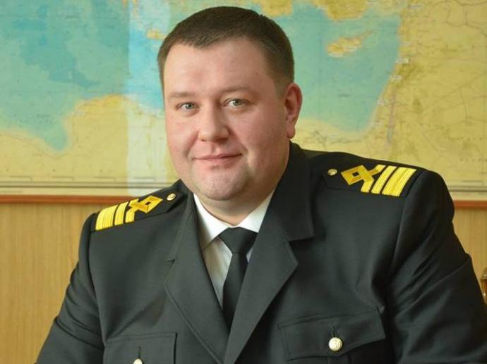 Главу «Украинского Дунайского Пароходство» уволили