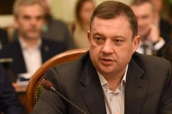 Верховная Рада разрешила арестовать нардепа Дубневича