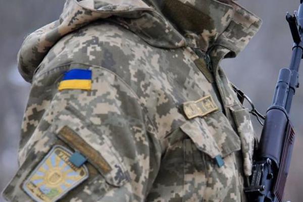 В Черниговской области солдат зарезал сослуживца