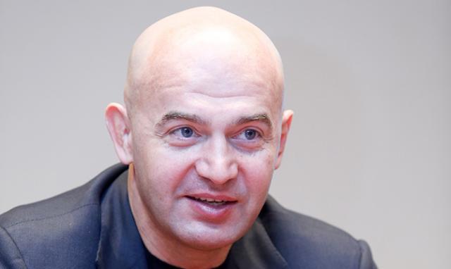 Экс-нардепа Кононенко задержали в Борисполе (обновлено)