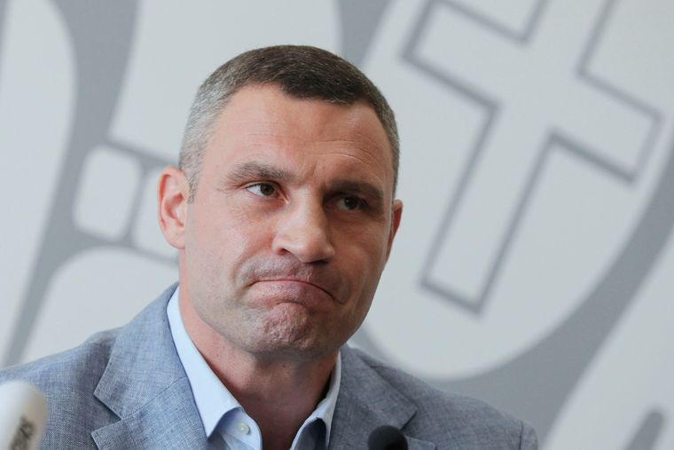 ВАКС обязал НАБУ открыть дело против Кличко о возможной госизмене