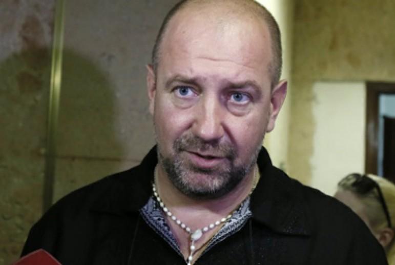 Бывшим помощникам экс-нардепа Мельничука вручили подозрения по делу о рейдерстве