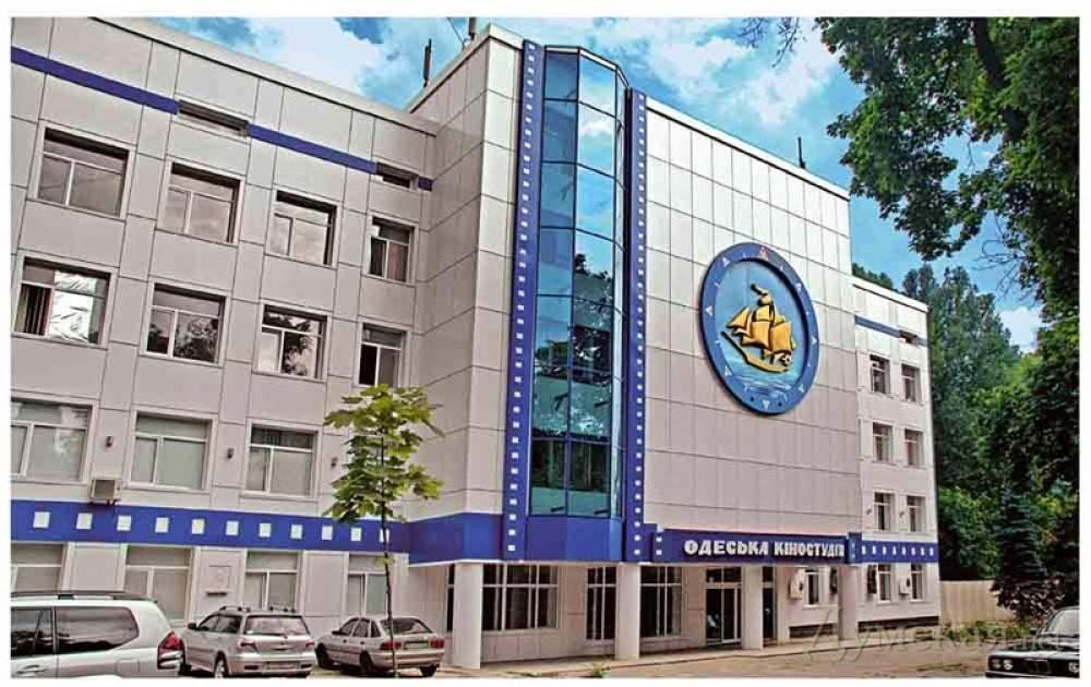Верховная Рада определила условия приватизации государственных киностудий