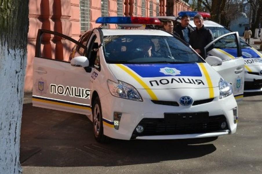 В Черкасской области патрульный торговал разрешениями на торговлю