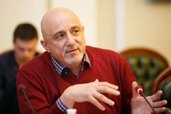 Плачков призвал расследовать вопрос перехода «Центрэнерго» с угля на газ