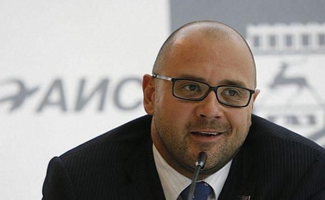 Экс-нардепу Святошу объявили подозрение в присвоении 1,1 млрд гривен «УкрСиббанка»